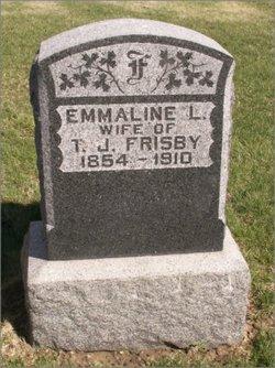 Emmaline L. Frisby