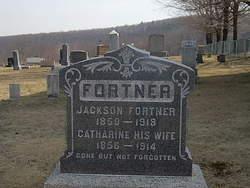 Jackson Fortner