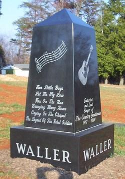 Charlie Waller