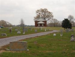 Church Grove Cemetery