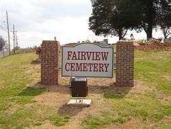 Fairview Cemetery