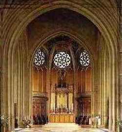 St Michaels Abbey
