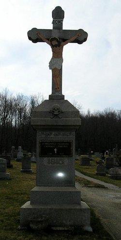 Saint Michael's Byzantine Catholic Cemetery