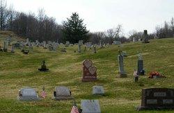 Pleasant City Cemetery