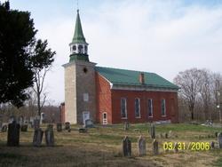 Rev Frederick R. Anspach