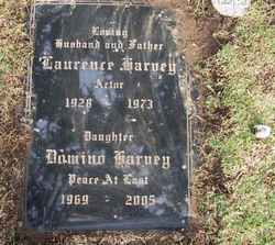 Domino Harvey