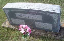 Wright S. Wolfe