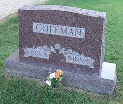 Winnie <i>Miller</i> Coffman