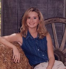 Stephanie Darlene Chapman