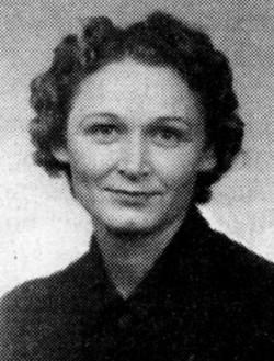 Blanche Delorice Cochran