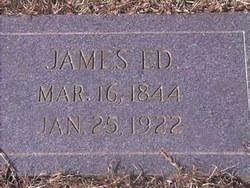 James Ed Camp