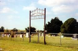 Amber Cemetery