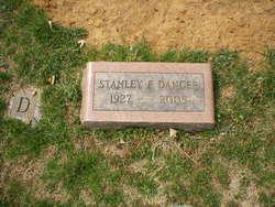 Stanley Franklin Dancer