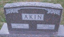 Anna Opal <i>Bell</i> Akin