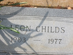 Leon Howell Childs, Jr