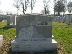 Anna Warchol
