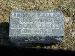Rebecca J. Allen
