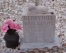 Marguerite Berryhill