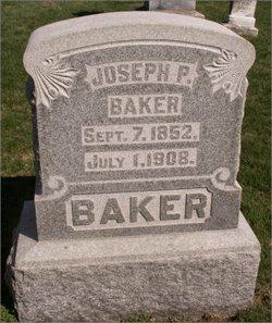 Joseph P. Baker