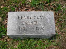 Henry Clay Darnell