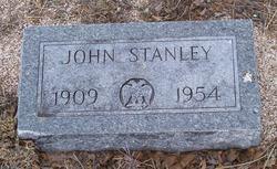 John Stanley Denton