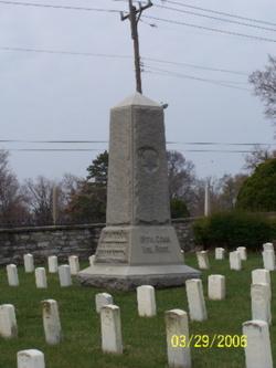 18th Connecticut Volunteer Regiment Memorial