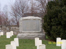 13th Regiment Connecticut Volunteers Memorial