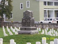 123rd Regiment OVI Memorial