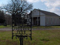 Shofner Lutheran Church Cemetery