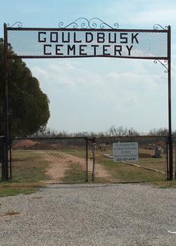 Gouldbusk Cemetery