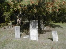 Swazey Methodist Cemetery