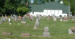 Bonds Chapel Cemetery