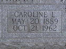 Caroline L. Baughman