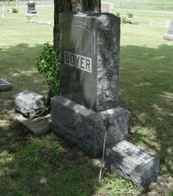 George Washington Boyer, Jr