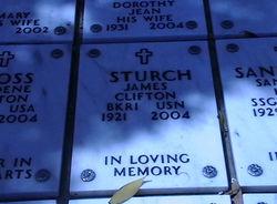 James Clifton Sturch