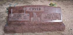 Estil Vernon Cryer