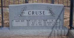 I M Cruse, Jr