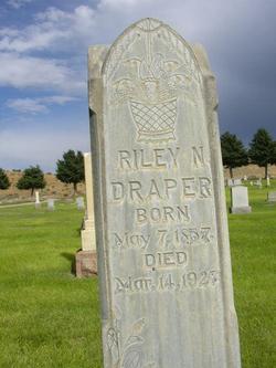 Riley Newton Draper