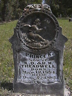 Prince K. Treadwell