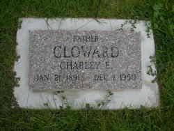 Charley Edward Cloward