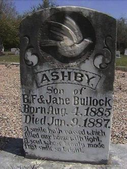 Ashby Bullock