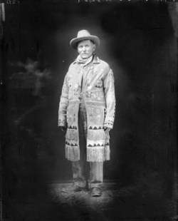 Christopher Charles Kit Carson, II