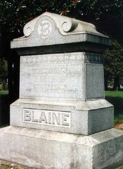 Julia Blaine