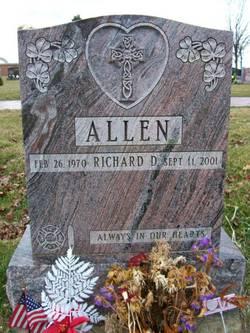 Richard Dennis Allen