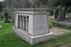 James Wilson Pasha Wilson