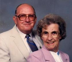 Joyce Elizabeth <i>Stout</i> Buchanan
