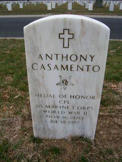 Anthony Casamento