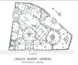 Lincoln Memory Gardens