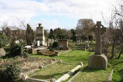 Hampstead Cemetery