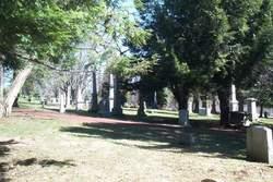 Hamilton College Cemetery